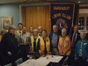 2011-2012 District Governor Visits To Clubs
