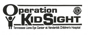 Tennessee Lions KidSight Screening Project
